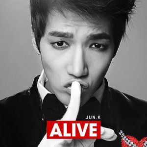Image for 'Alive - Single'