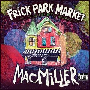 Bild för 'Frick Park Market - Single'