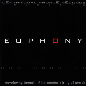 Image for 'Euphony'