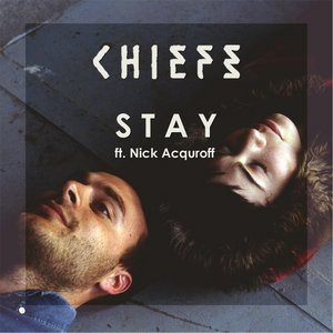 Image for 'Stay (feat. Nick Acquroff)'