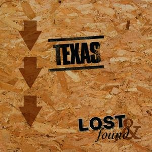 Image pour 'Lost & Found: Texas'
