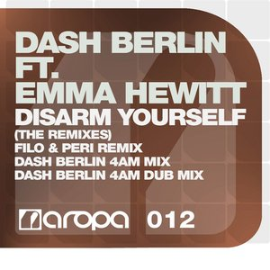 Image for 'Disarm Yourself (The Remixes)'