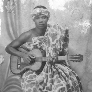 Image for 'Kwaa Mensah'