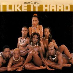 Image for 'I Like It Hard'