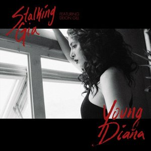 Image for 'Young Diana (feat. Deion Gill)'
