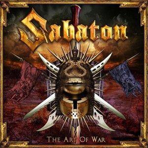 Image for 'Art Of War (Ltd Edition)'