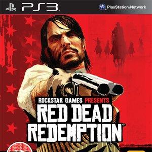 Image pour 'Red Dead Redemption'