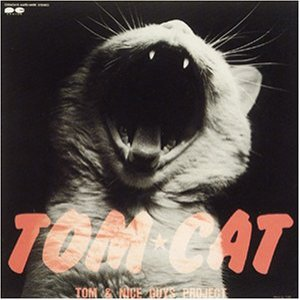 Image for 'TOM★CAT'