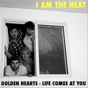 Immagine per 'Golden Hearts EP'