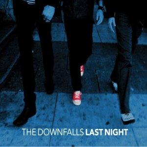 Image for 'Last Night'