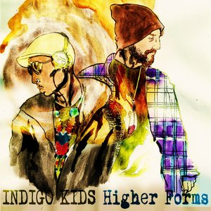 Image pour 'Higher Forms'