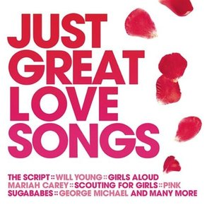 Image for 'Just Great Love Songs'