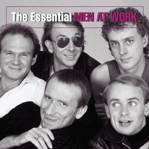 Image pour 'The Essential Men at Work'