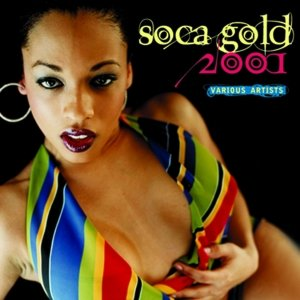 Image for 'Soca Gold 2001'