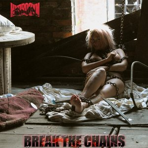 Image for 'Break the Chains'