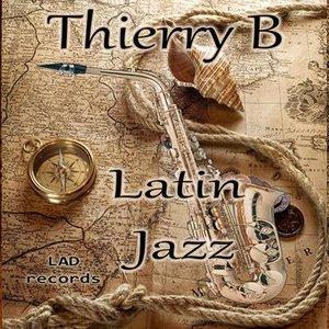 Image for 'Latin Jazz'