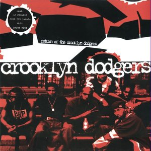 Image for 'Return of the Crooklyn Dodgers'