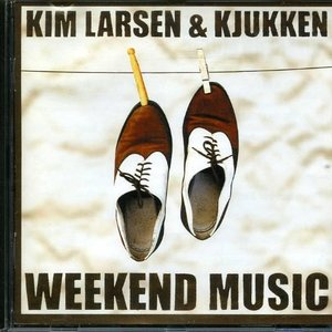 Image for 'Weekend Music'