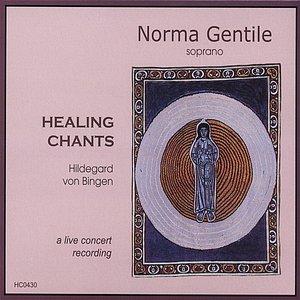 Image for 'Healing Chants by Hildegard of Bingen'