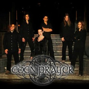 Image for 'Eden Prayer'