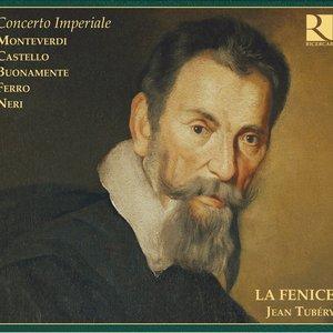 Image for 'Concerto Imperiale (L'héritage de Monteverdi)'