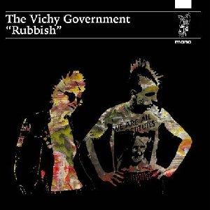 Bild für 'Rubbish'