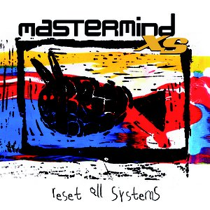 Image for 'mastermind xs'