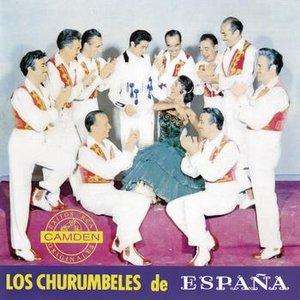 Image for 'Los Churumbeles De España'