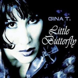 Image for 'Little Butterfly (Chill Version)'