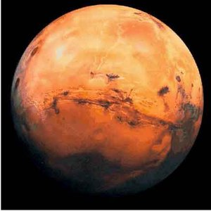 Image for 'Maps of Mars'