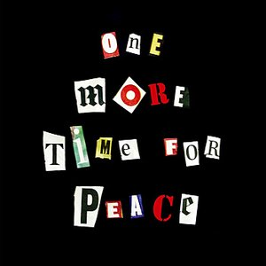 Image pour 'One More Time For Peace'