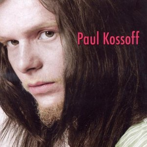 Image for 'The Best of Paul Kossoff'