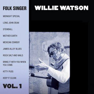 Image for 'Folk Singer Vol. 1'