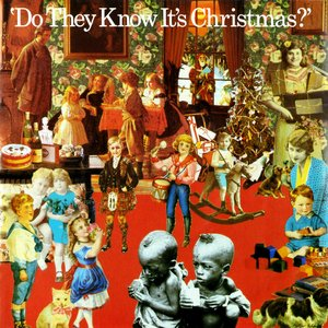 Imagem de 'Do They Know It's Christmas?'