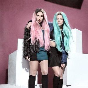 Image for 'Rebecca & Fiona'