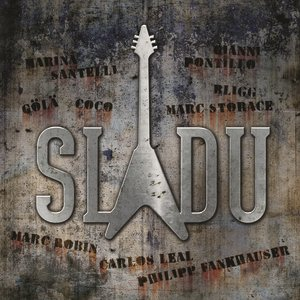 Image for 'SLÄDU'