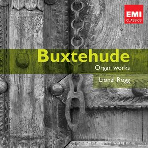 Image for 'Buxtehude: Organ Works'
