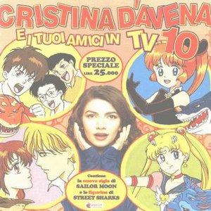 Image for 'I tuoi amici in TV, Volume 10'