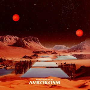 Image for 'Avrokosm'