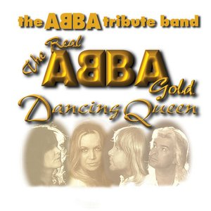 Image for 'The Real Abba Gold'