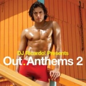 Bild för 'DJ Ricardo Presents: Out Anthems 2'