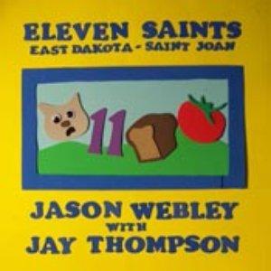Image pour 'Eleven Saints'