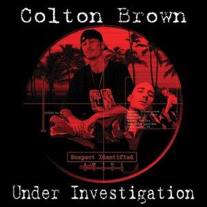 Image for 'Under Investigation'