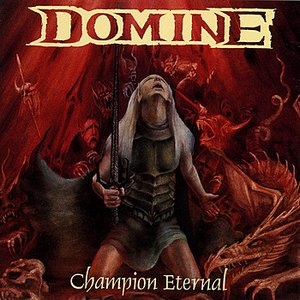 Image for 'Champion Eternal'