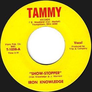 Imagem de 'Show-Stopper'
