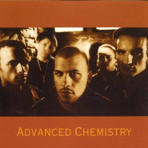 Image for 'Advanced Chemistry'
