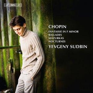 Image for 'Chopin: Fantaisie in F minor - Ballades - Mazurkas - Nocturnes'