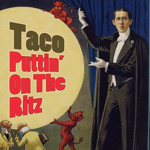 Immagine per 'Puttin' On The Ritz (Re-Recorded / Remastered)'