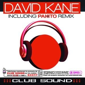 Image for 'Club Sound'