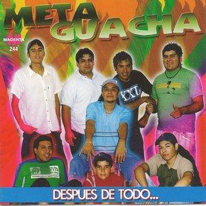 Image pour 'Cumbia villera'